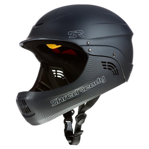 Shred Ready Full Face Helmet