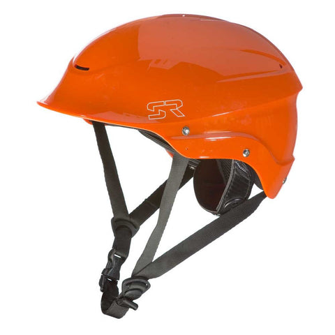 Shred Ready Standard Half Cut Whitewater Helmet