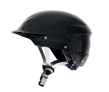 Shred Ready Carbon Fiber Helmet