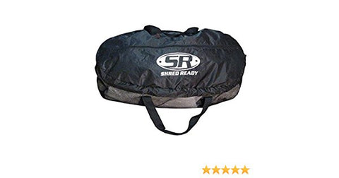 Shred Ready Gear Bag