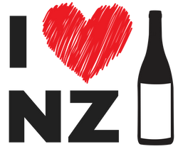 I Love New Zealand Wine