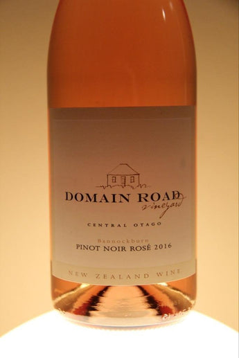 Domain Road Pinot Noir Rose 2016