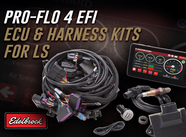 HOW CAN PRO-FLO 4 EFI IMPROVE PERFORMANCE?