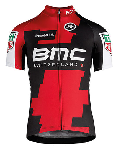 BMC 2017 Cycling Jersey