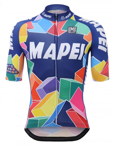 Mapei 2002 Cycling Jersey