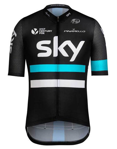 Team Sky 2016 Cycling Jersey