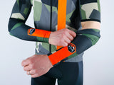 Splinter Arm Warmers