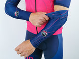 Cancano 'Tramonto' Arm Warmers