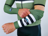 Merlin 'Olive' Arm Warmers