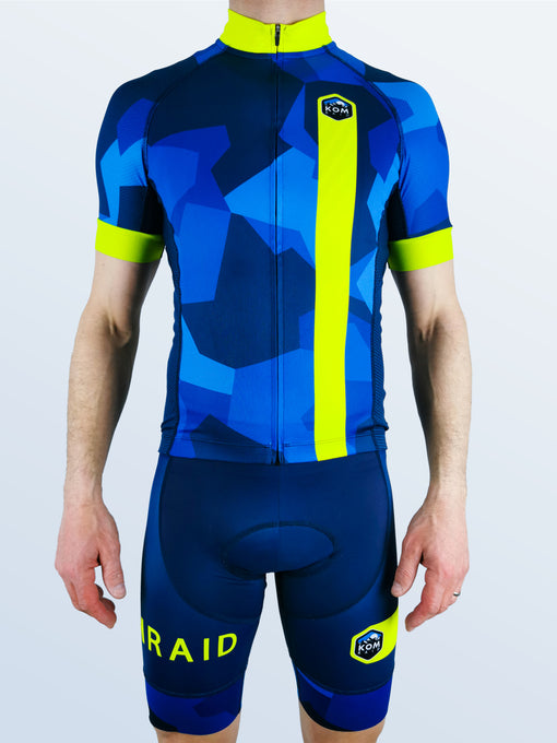 Splinter 'Himmel' Endurance Jersey