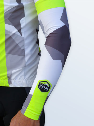 Splinter 'Lätt' Arm Warmers