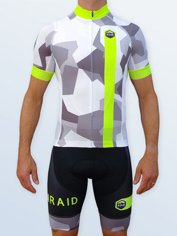 Splinter 'Lätt' Endurance Jersey