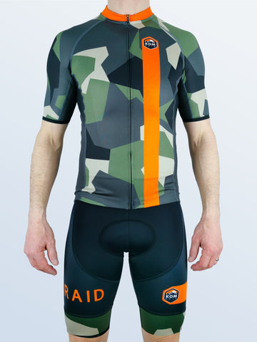 Splinter Endurance Jersey