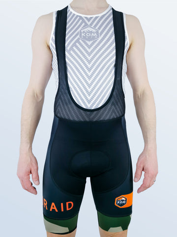 Splinter Bib Shorts