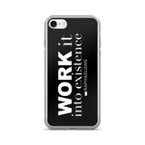 RAPHAELISMS: Work iPhone 7/7 Plus Case