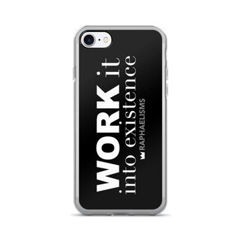 iphone 7 work case