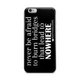 RAPHAELISMS: Bridges iPhone 5/5s/Se, 6/6s, 6/6s Plus Case