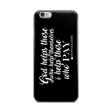 RAPHAELISMS: Pay iPhone 5/5s/Se, 6/6s, 6/6s Plus Case