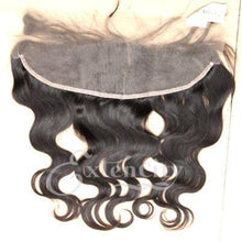Load image into Gallery viewer, 13x4 Body Wave Lace Frontal - ExtenCity Hair