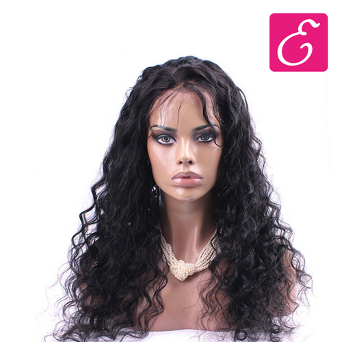 Loose Wave Glueless Lace Wig - ExtenCity Hair