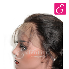 Load image into Gallery viewer, Silky Straight Glueless Lace Wig - ExtenCity Hair
