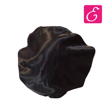 Load image into Gallery viewer, Adjustable & Reversible Satin Bonnet - ExtenCity Hair