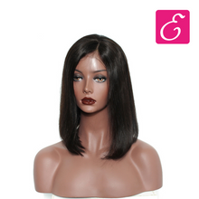 Load image into Gallery viewer, Straight Bob Glueless Lace Wig - ExtenCity Hair