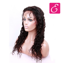 Load image into Gallery viewer, Deep Wave Glueless Lace Wig - ExtenCity Hair