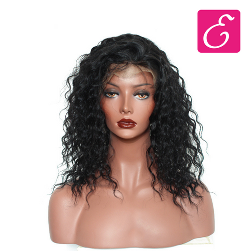 Loose Wave Bob Glueless Lace Wig - ExtenCity Hair