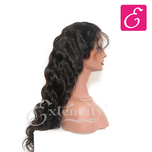 Body Wave Glueless Lace Wig - ExtenCity Hair