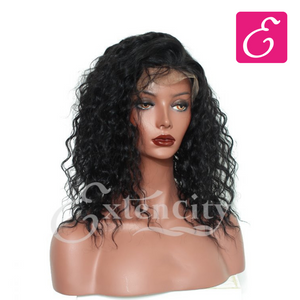 Short Loose Wave Glueless Lace Wig - ExtenCity Hair