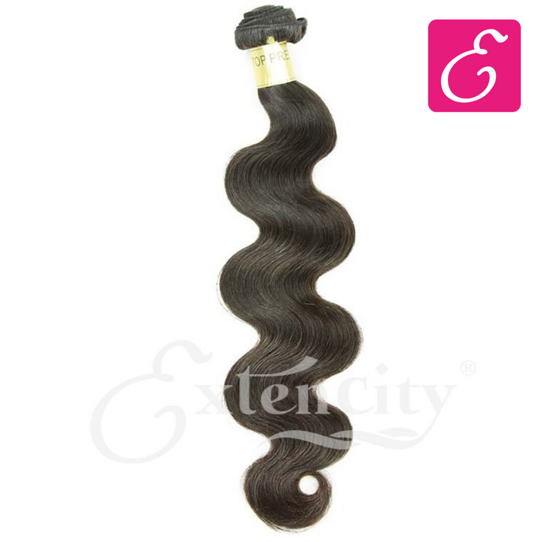 Body Wave Human Hair Weft - ExtenCity Hair