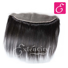 Load image into Gallery viewer, 13x4 Straight Lace Frontal - ExtenCity Hair