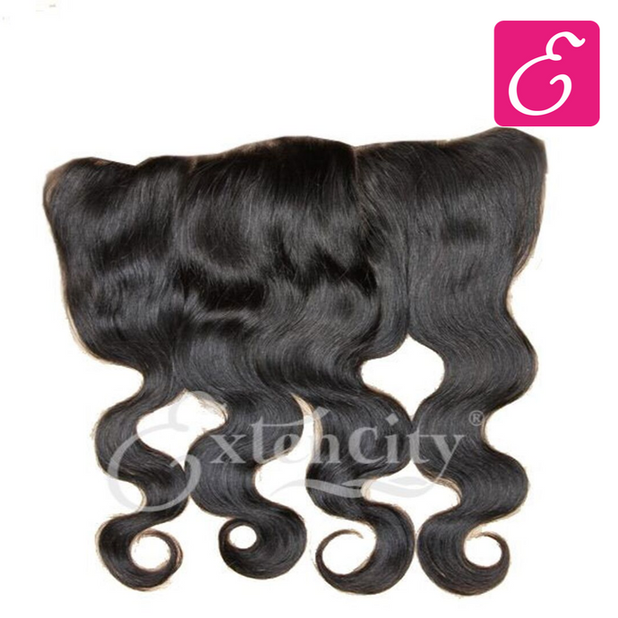 13x4 Body Wave Lace Frontal - ExtenCity Hair