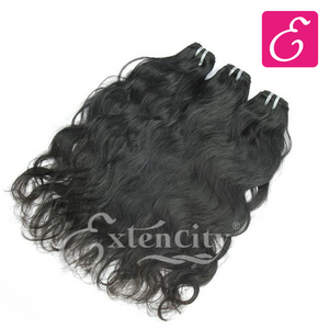Natural Wave Bundles - ExtenCity Hair