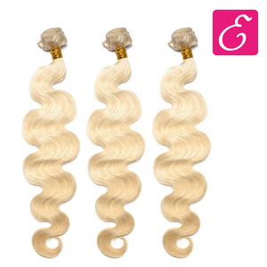 Blonde (613) Body Wave Bundle Deal - ExtenCity Hair