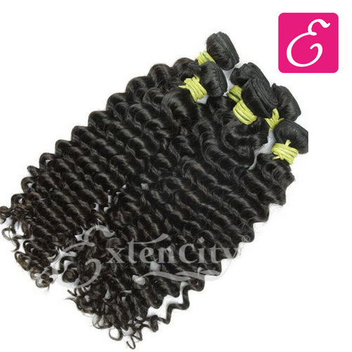 Deep Wave Bundles - ExtenCity Hair