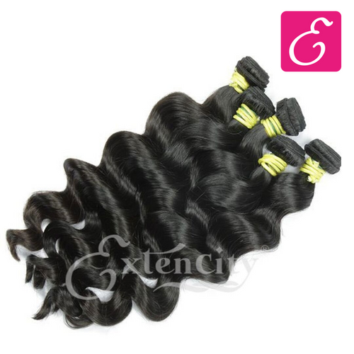 Loose Wave Bundles - ExtenCity Hair