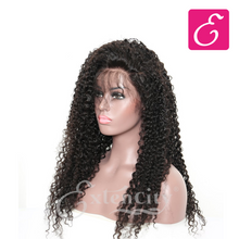 Load image into Gallery viewer, Curly Lace Glueless Lace Wig - ExtenCity Hair