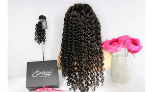 Premium Deep Wave Unit - ExtenCity Hair
