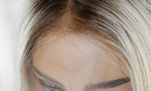 Load image into Gallery viewer, Premium Blonde (T3/613) Bob Unit - ExtenCity Hair