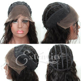 Lace Front Wigs - Loose Curly Lace Front Wig
