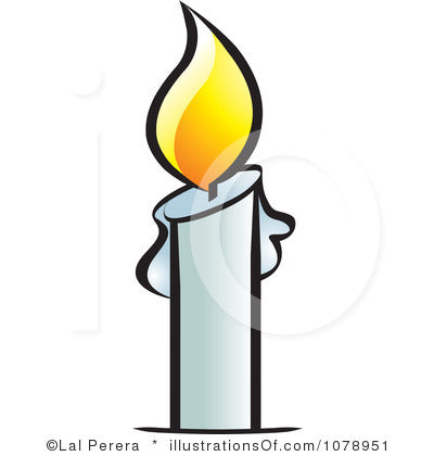 Votive Candle Prayers