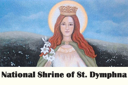 National Shrine of St. Dymphna