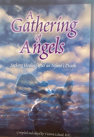 A Gathering of Angels-Book