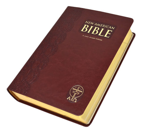 New American Bible-Giant Print