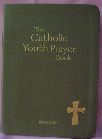 Catholic Youth Prayer Book