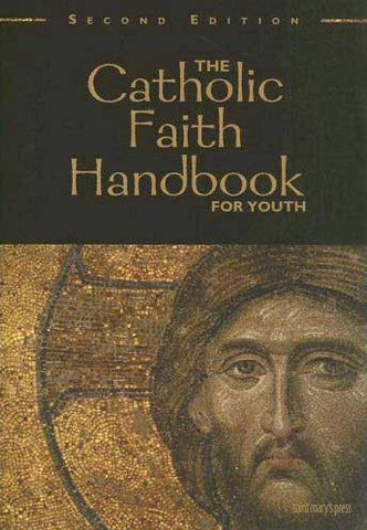Catholic Faith Handbook