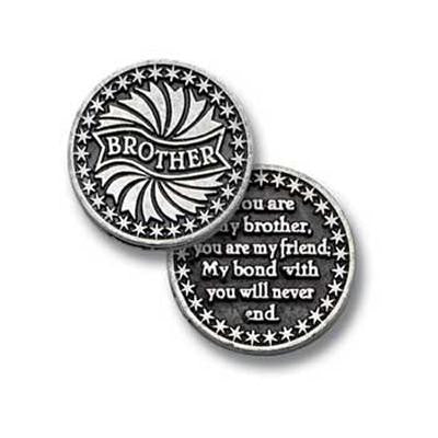 Brother Pocket Token
