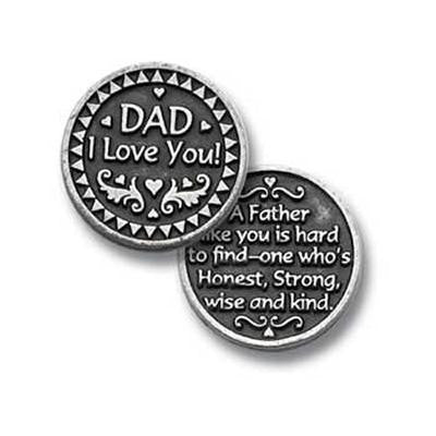 Dad Pocket Token